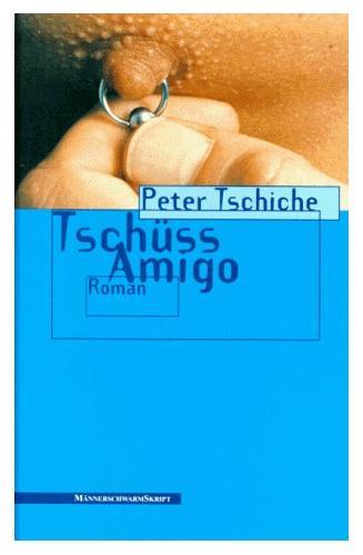 Pariser Park Buch Cover
